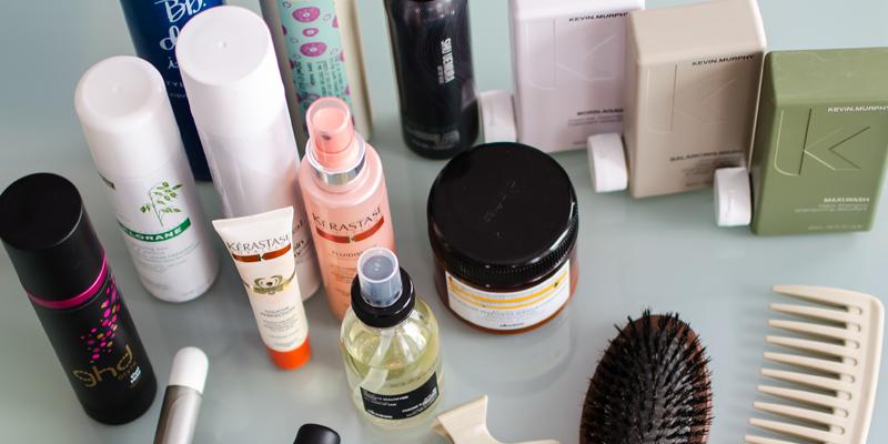 2014 bästa hårprodukter listas
