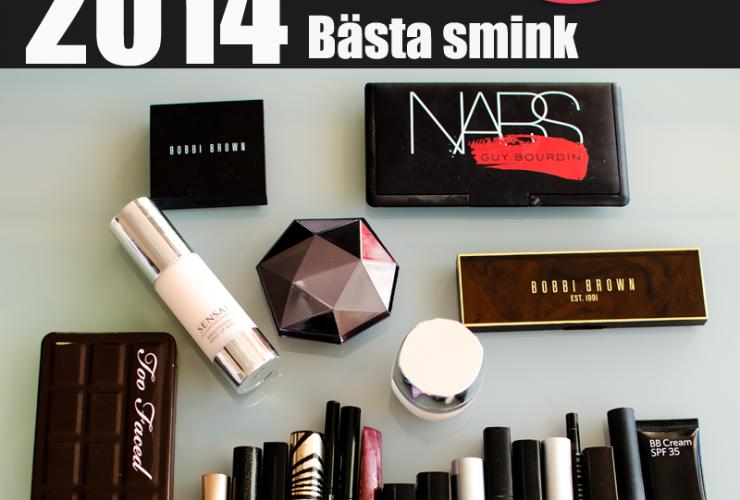 2014 Bästa Smink