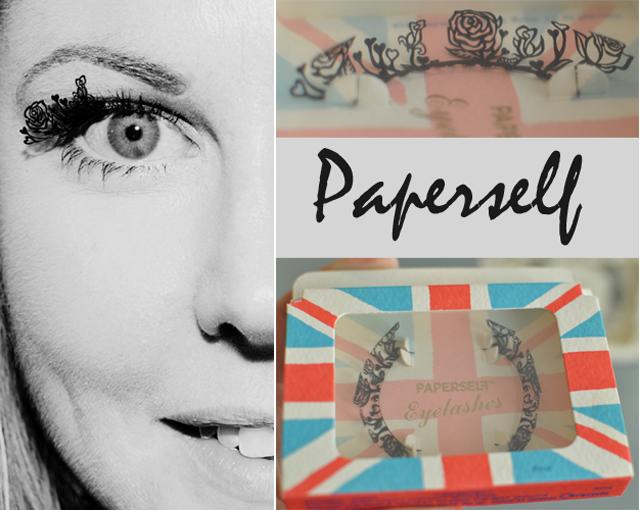 Paperself lanseras nu i Sverige med kicks som ensam återförsäljare
