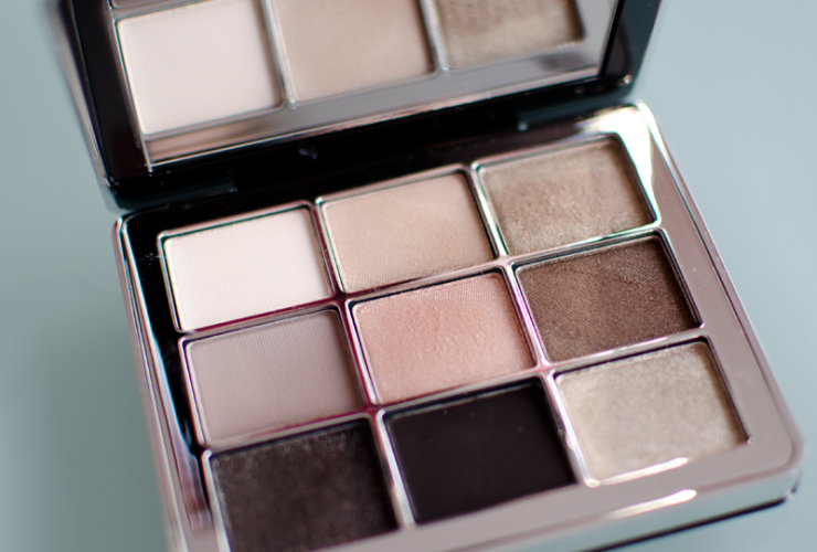 Julklappstips: Bobbi Brown Sterling Night Eye Palette