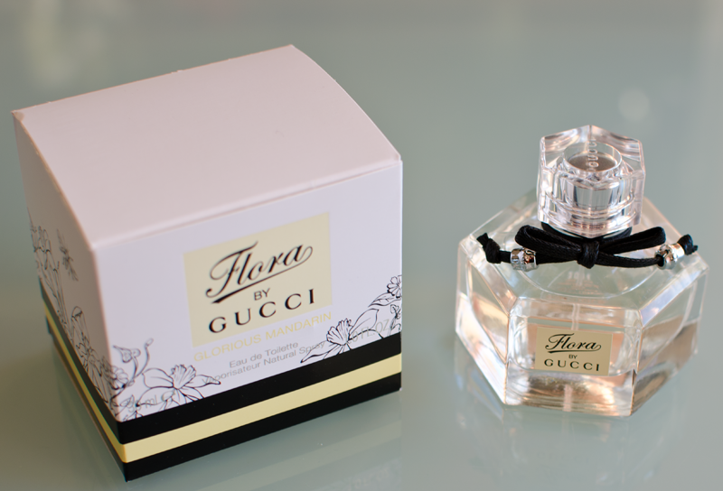 Gucci Flora by Gucci Glorious Mandarin parfym