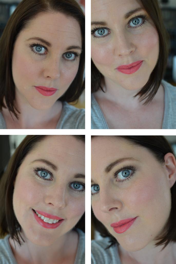 Här visar jag upp en sminkning med bara Bobbi Brown makeup