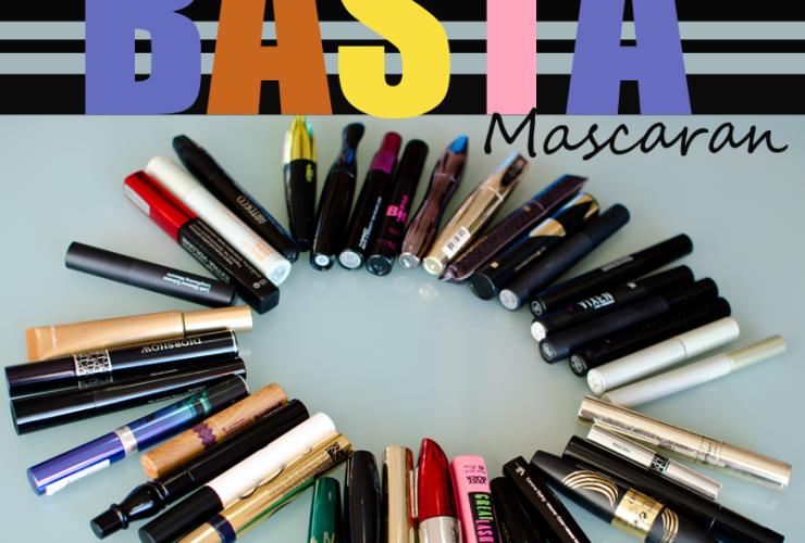 Bästa Mascaran 2015: Test av 35 Mascaror
