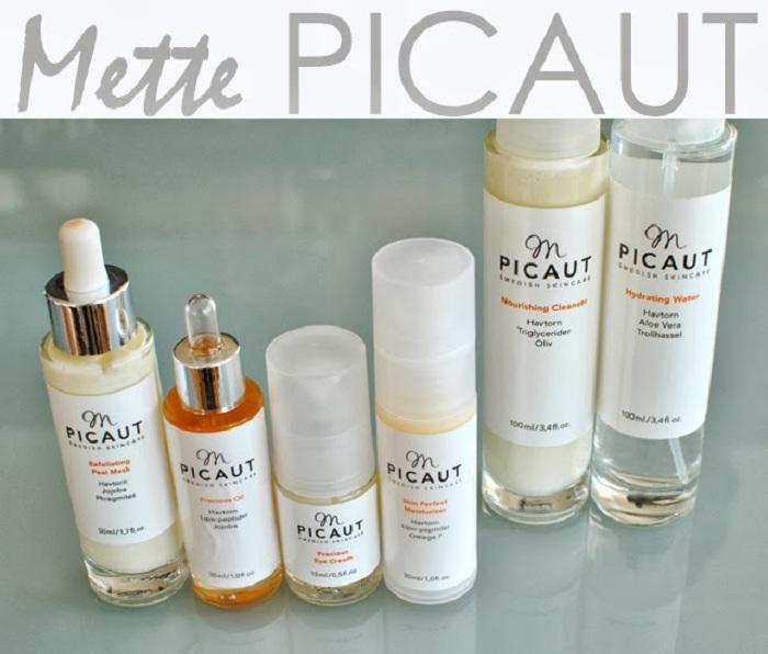 En genomgång och recension av alla Mette Picauts produkter