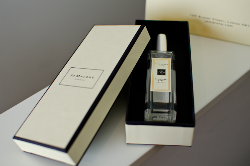 Parfume Jo Malone blackberry and bay