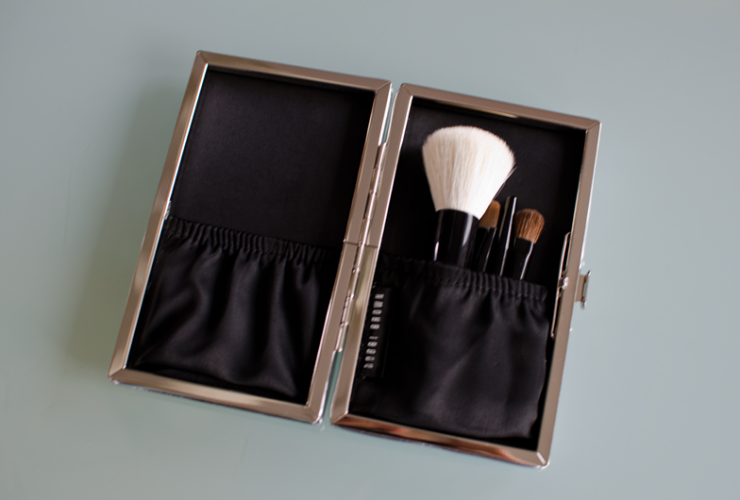 Bobbi Brown – Mini brush set