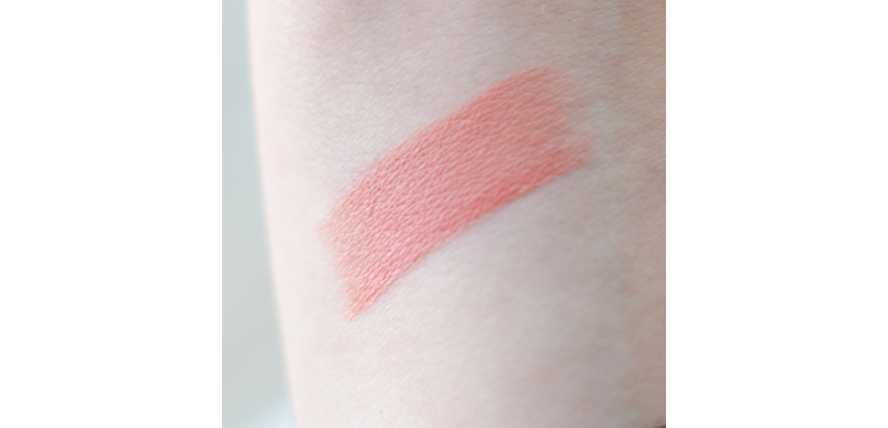 Bobbi Brown luxe lip color pink sand swatches