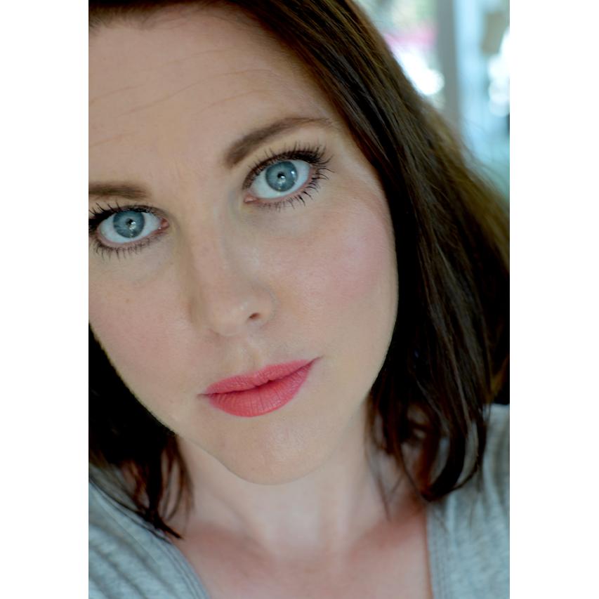 Makeup med Bobbi Brown produkter