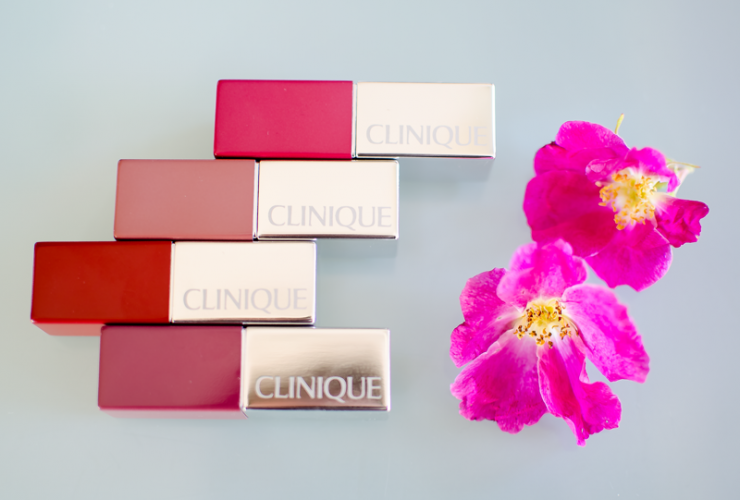 Clinique Pop Lip Colour and Primer Läppstift
