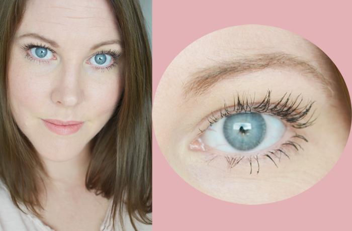 Eye öf Hörus Goddess Mascara imponerar stort och ger både volym och längd
