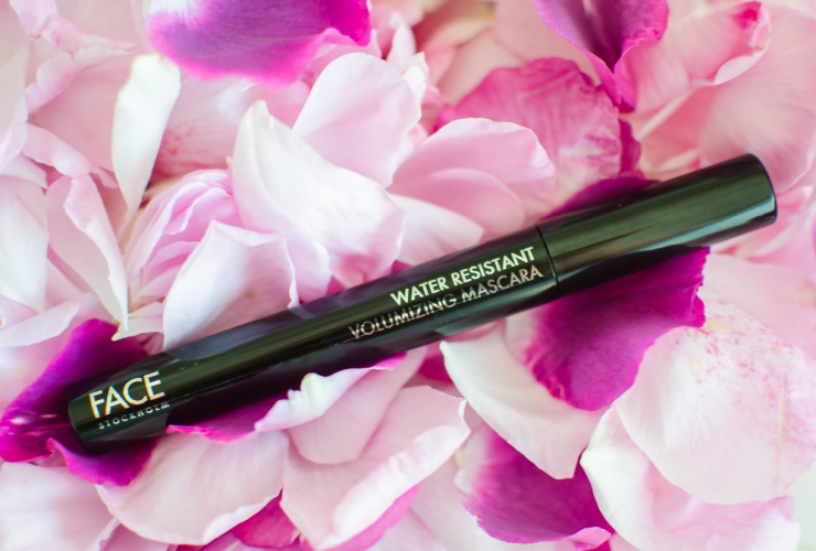 Face Stockholm Water Resistent Volumizing Mascara