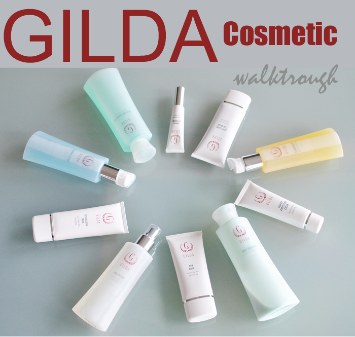 gilda-cosmetic-walktrough