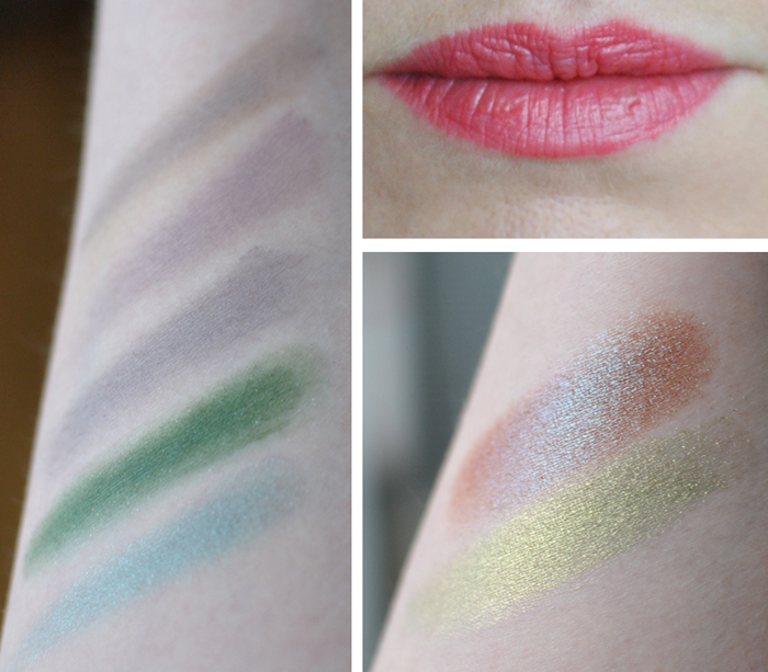 helsingfors-shopping-inglot-and-bobbi-brown-swatches