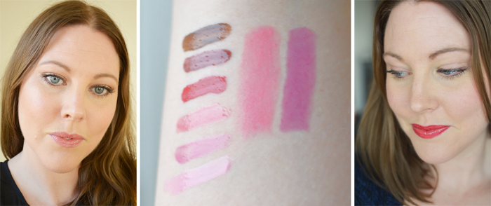laura-mercier-sommar-2014-kollektion-lipp-swatches
