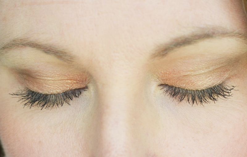 Lily Lolo Eyeshadow Gingernut