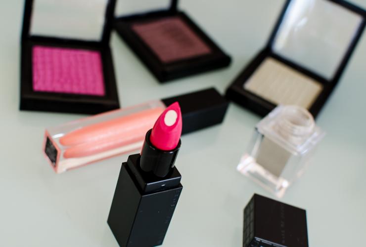 """Make Up Store """"Story Kollektion"""" Maj 2015"""