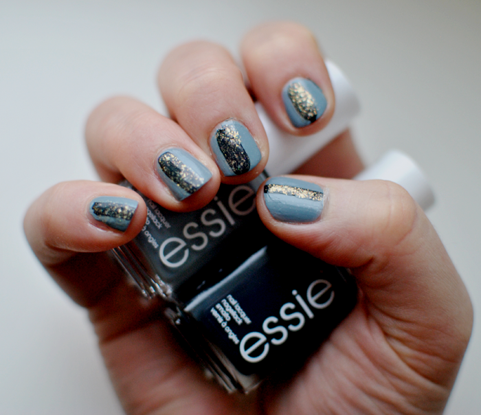 nailart-with-essie-winter2013-collection-pic2