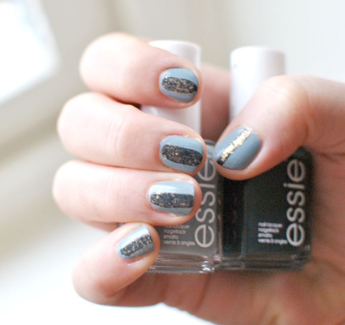 nailart-with-essie-winter2013-collection