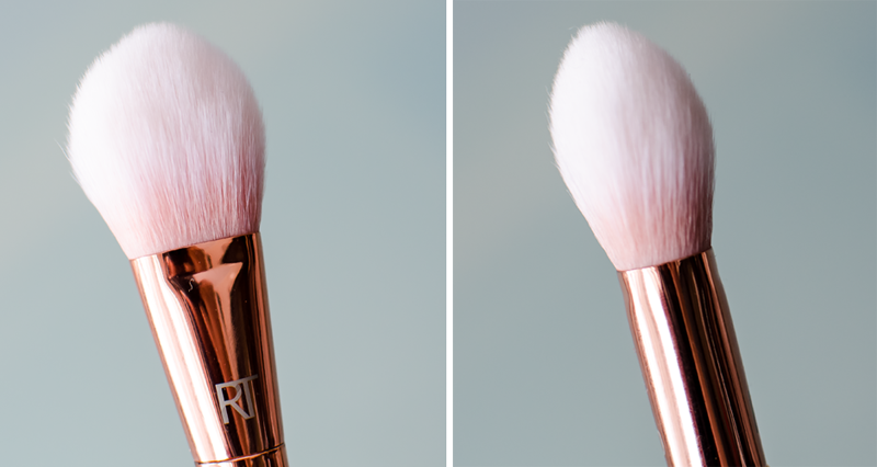 Real Technique Blush Brush 300 Bold Metal Collection