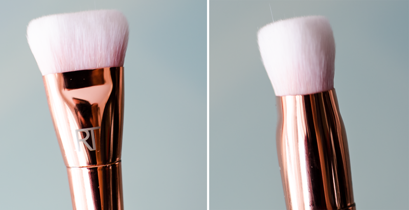 Real Technique Contour Brush 301 Bold Metal Collection
