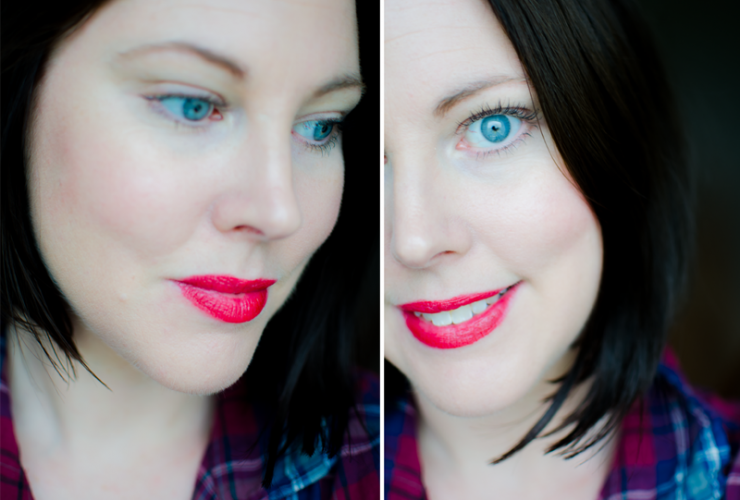 Sensai creme-silk-foundation – Recension och bilder.