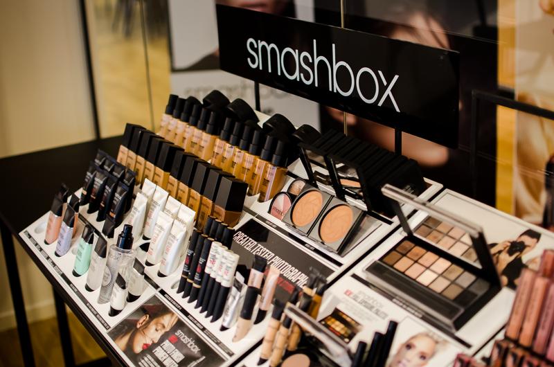 smashbox produkter