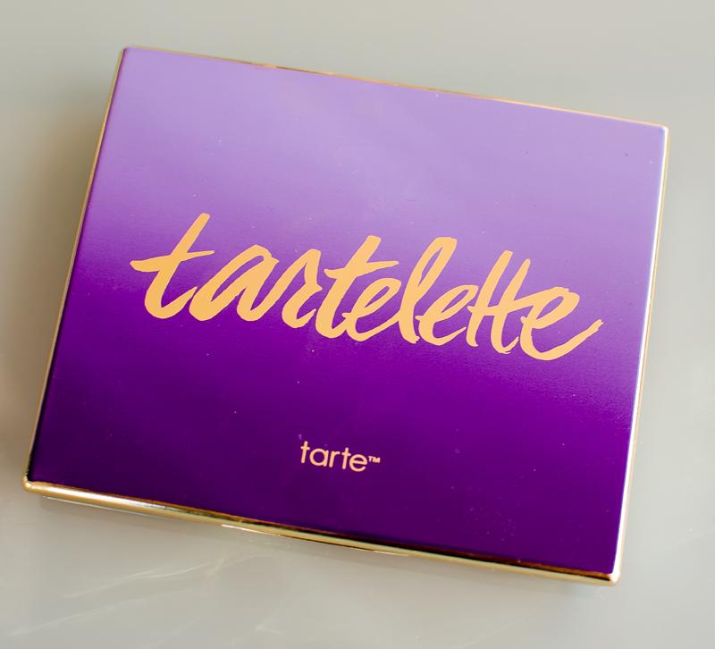 Tarte Tartelette Matt Eyeshadow Palette