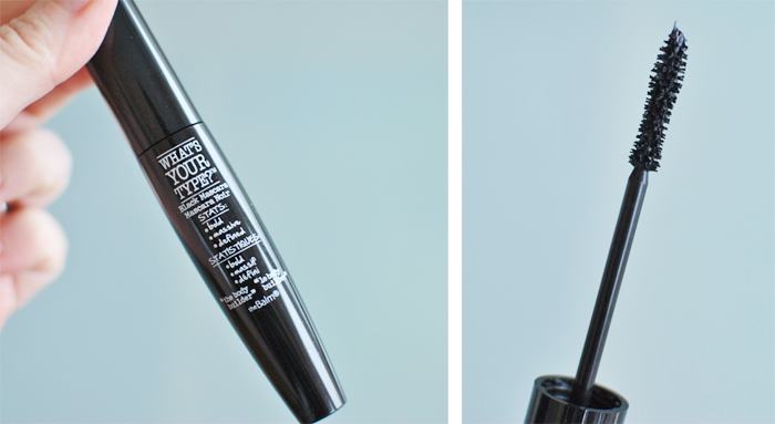 The Balm, What´s your type Mascara