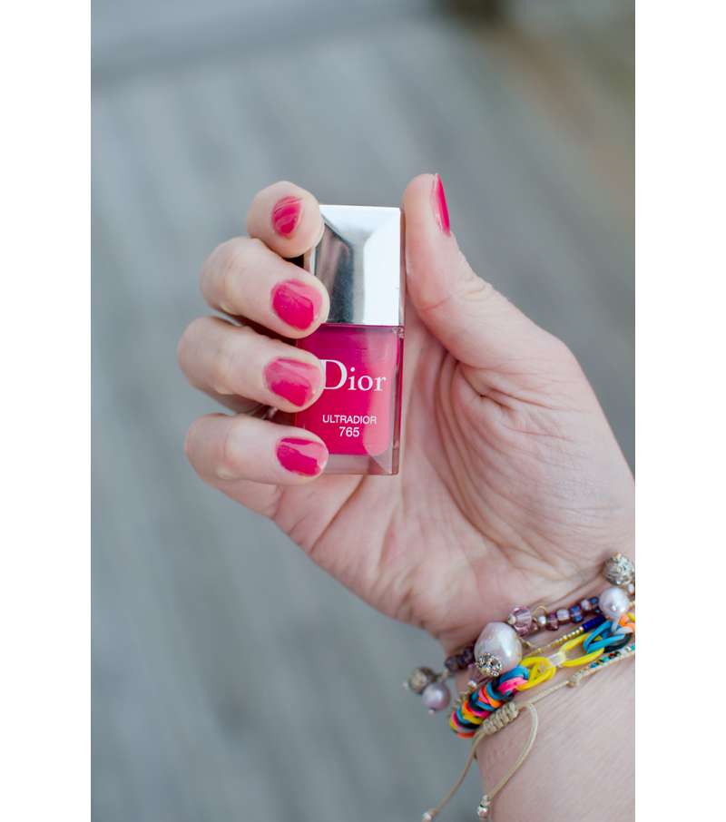 ultradior 765 nagellack / nailpolish