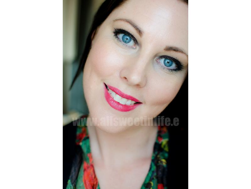 vinter makeup 2015